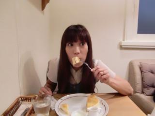 三茶 VIO VIO ホットケーキ 005