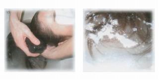 炭酸泉写真