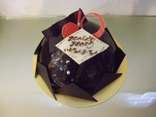 ケーキドーム 003